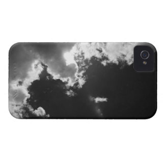 Hope in the silver lining of the clouds. Case-Mate iPhone 4 case
