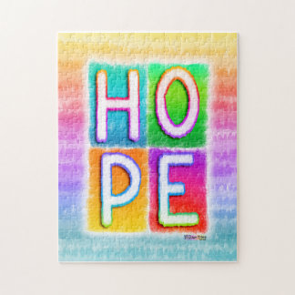 Hope Inspirational Puzzle