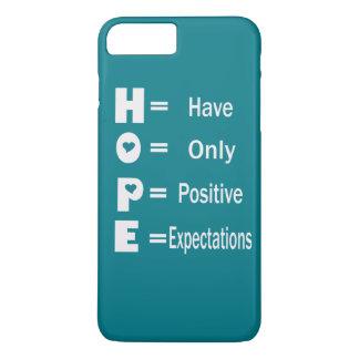 HOPE iPhone 7 PLUS CASE