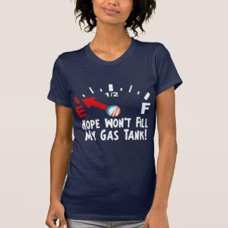 Hope is on Empty - Anti Barack Obama Shirt