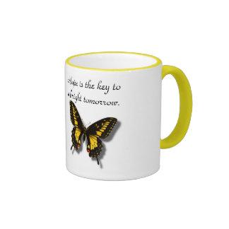 Hope Is The Key - Mug