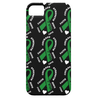 Hope Love Cure...C Diff iPhone 5 Cases