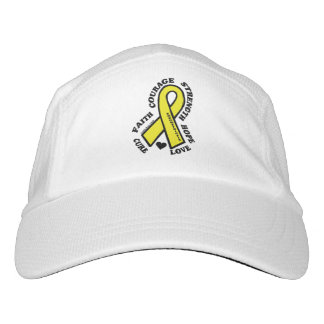 Hope Love Cure...Endometriosis Hat