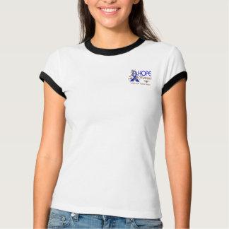 Hope Matters 3 CFS T-shirts