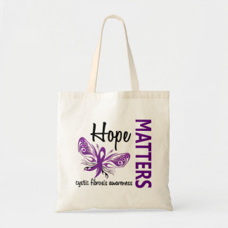 Hope Matters Butterfly Cystic Fibrosis