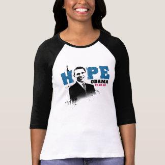 Hope - Obama Tee