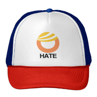 HOPE (Obama) vs. HATE (Trump) Cap