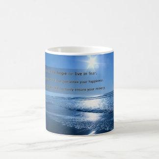 Hope or Fear Mug