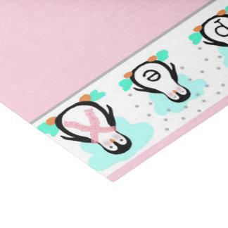 HOPE Penguin Tissue Paper