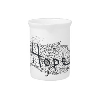 HOPE PITCHER