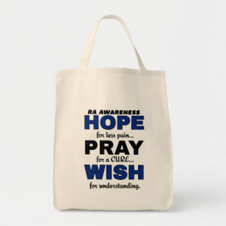 Hope Pray Wish...RA