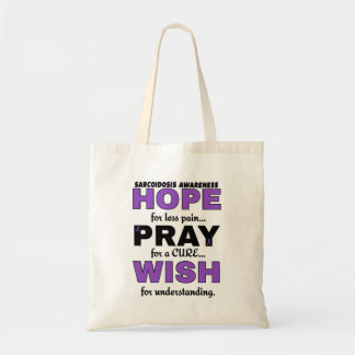 Hope Pray Wish...Sarcoidosis