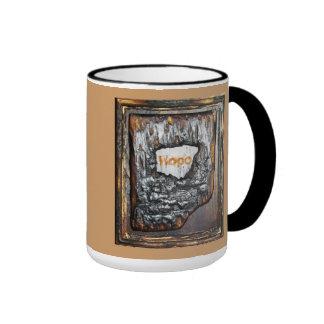 Hope Ringer Mug