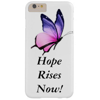 Hope Rises Iphone Case