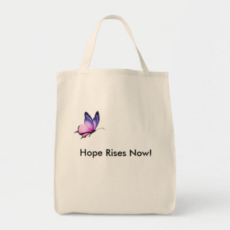 Hope Rises Tote