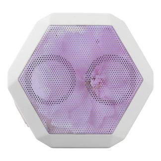Hope Springs Eternal White Boombot Rex Bluetooth Speaker