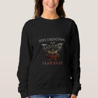 Hope Strengthens Sweatshirt