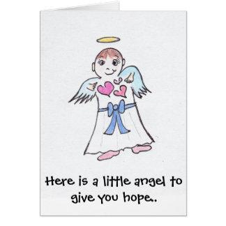 Hope Suport Card