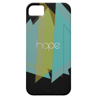 Hope Triangles Barely There iPhone 5 Case