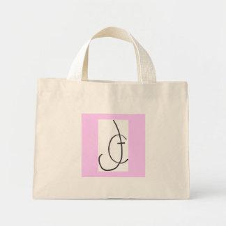HopeandFaith Mini Tote Bag