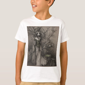 """Hopeless"" Annamarie Nightshade T-Shirt"