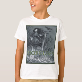 """Hopeless"" Young Salamandra T-Shirt"