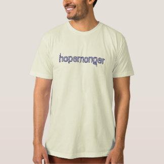 hopemonger barack obama t-shirt