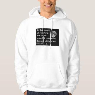 hopes mens hoodie