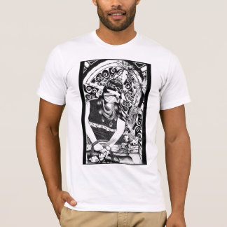 Hopi Butterfly Maidens T-Shirt