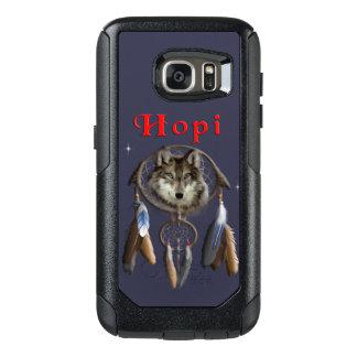 Hopi Indians OtterBox Samsung Galaxy S7 Case