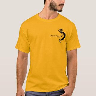 Hopi Kokopelli Tshirt