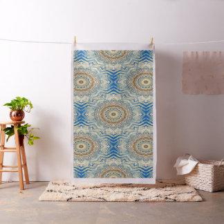 Hopi Mandala.... Fabric
