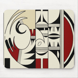 Hopi Pottery 01 Mouse Pad