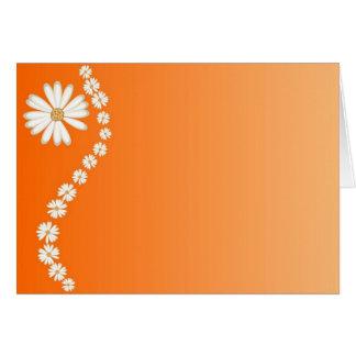 Hopi proverb greeting card