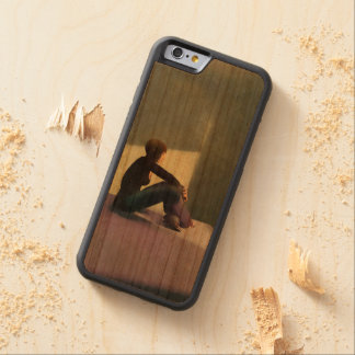 Hoping Cherry iPhone 6 Bumper Case