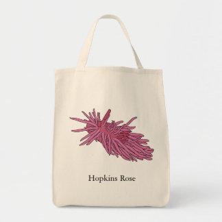 Hopkins Rose Tote Bag