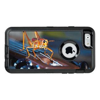 Hopper on a Uke iPhone 6/6s Defender Series Case