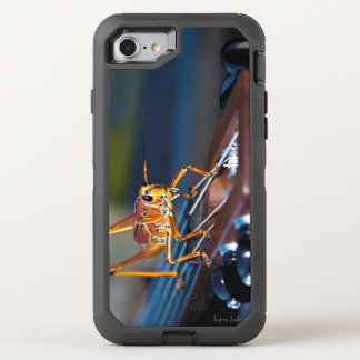 Hopper on a Uke iPhone 6/6s Defender Series OtterBox Defender iPhone 7 Case