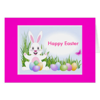 Hopping Down The Bunny Trail! Greeting Cards