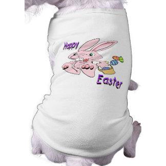 Hopping Easter Bunny Shirt