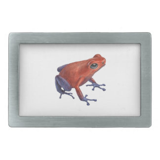 Hopping Limited Belt Buckle