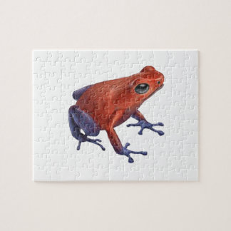 Hopping Limited Jigsaw Puzzle