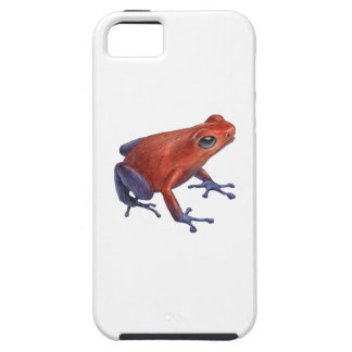 Hopping Limited Tough iPhone 5 Case