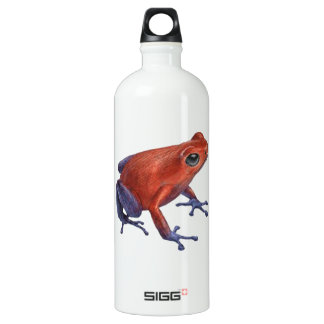 Hopping Limited Water Bottle