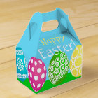 Hoppy Easter Basket Treat Box