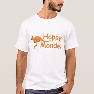 Hoppy Monday T-Shirt
