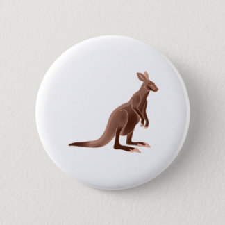 Hoppy Trails 6 Cm Round Badge