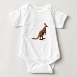 Hoppy Trails Baby Bodysuit