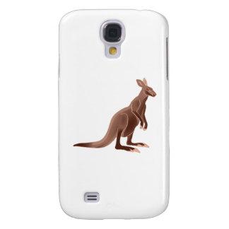 Hoppy Trails Galaxy S4 Cover