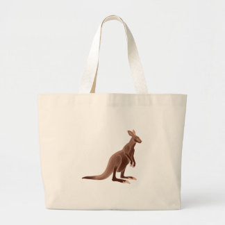 Hoppy Trails Large Tote Bag